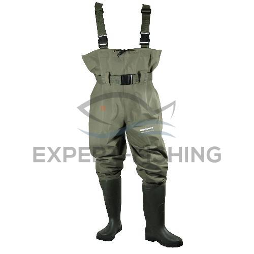 COMBINEZON SPRO PVC CHEST WADERS NR 43