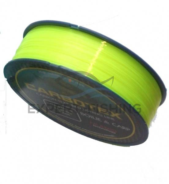 FIR CARBOTEX BOILIE&CARP FLUO 0.40mm