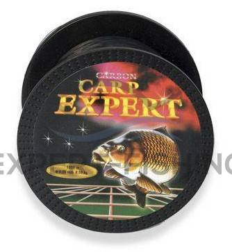 FIR CARP EXPERT CARBON 1000m 0.35mm
