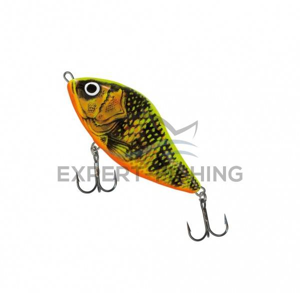 VOBLER SALMO SLIDER SD7 S GFP