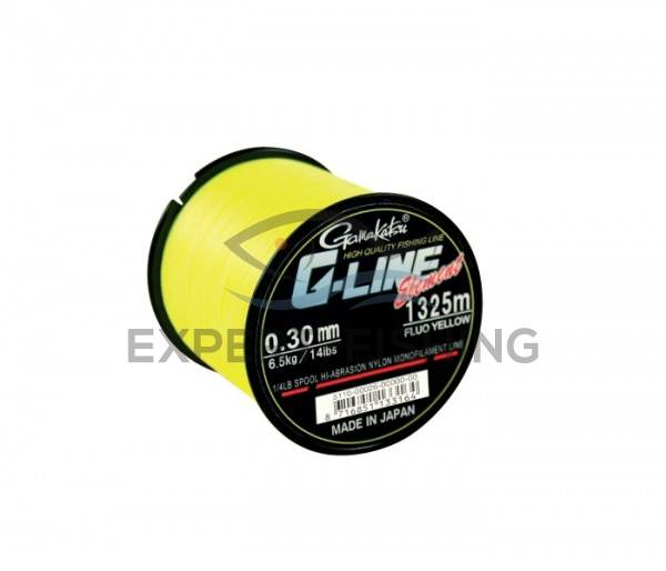 FIR G LINE ELEMENT YELLOW 0.40mm 770m
