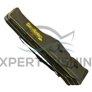 HUSA CARP HUNTER 2 COMPARTIMENTE 160cm