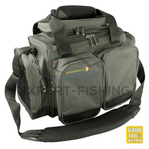 GEANTA STRATEGY CARRY-ALL M 600 D